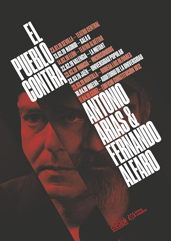 El pueblo contra Antonio Arias y Fernando Alfaro