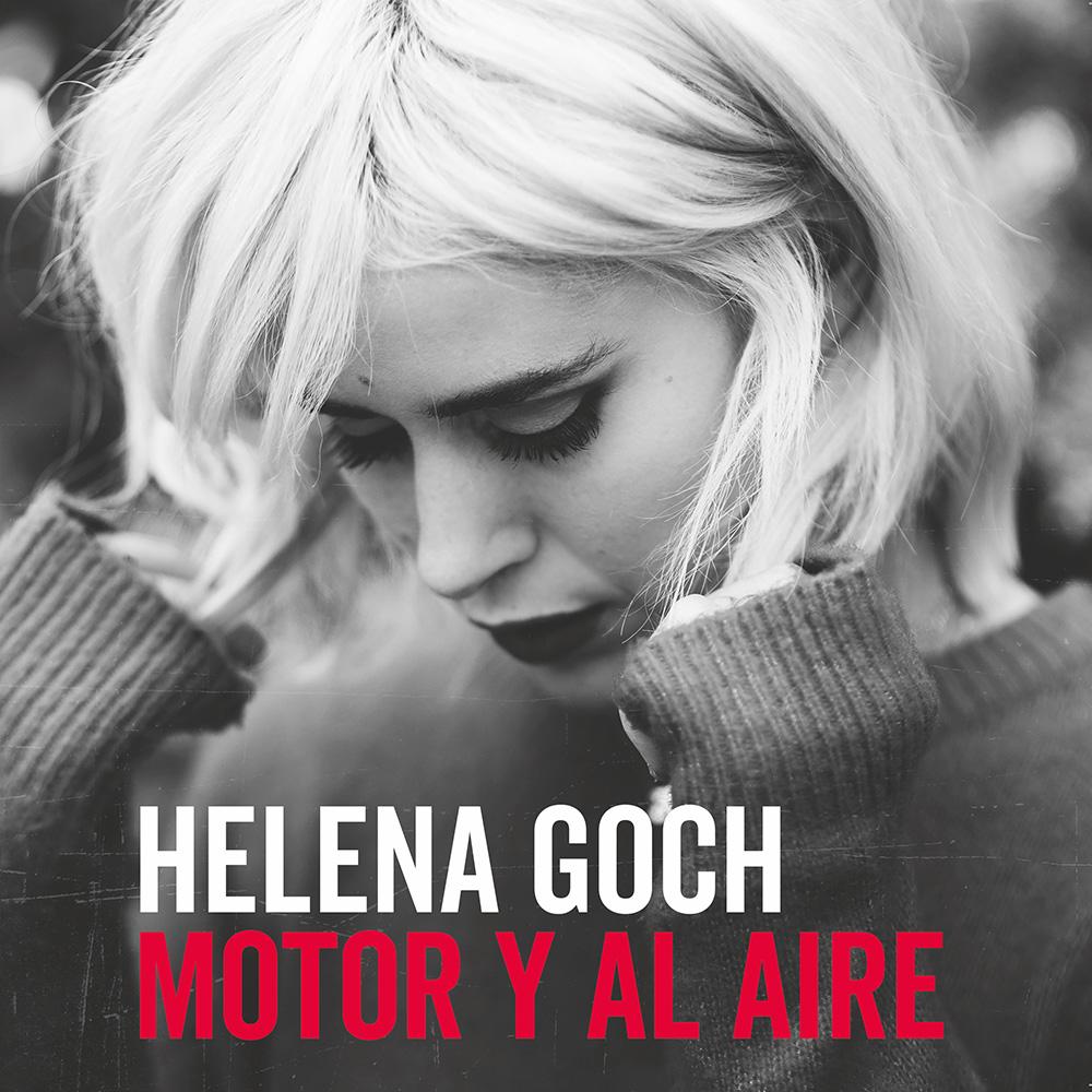 Helena Goch - Motor y al aire (Intromúsica)